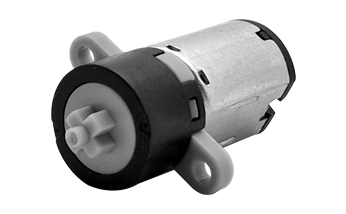 M10微型行星减速电机带偏芯轮